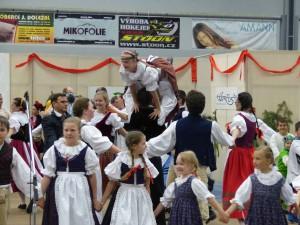 Horácko zpívá a tančí 2015